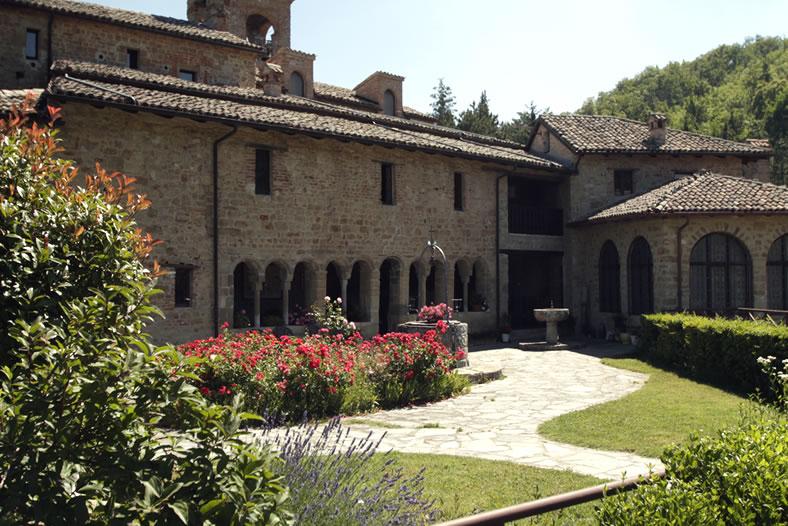 Sant'Alberto di Butrio