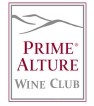 Prime Alture Wine Club